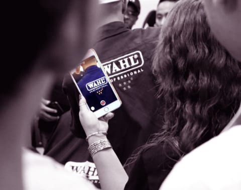 Wahl Training